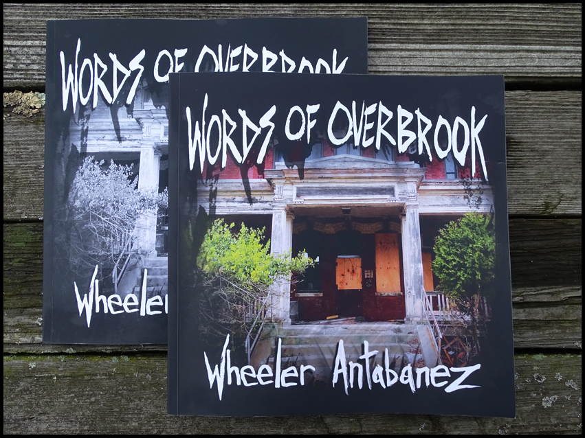 Words of Overbrook Spoken Word Full Album